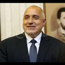 Борисов с усмивка на уста-Време е за моите решения!