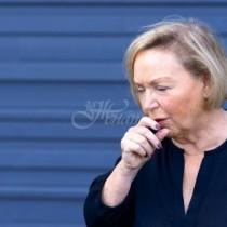 Ето по какво се различава кашлицата от COVID-19 от останалите кашлици