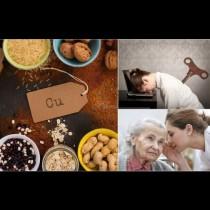Дефицитът на мед в тялото удря първо черния дроб, мозъка и бъбреците. Ето как да го разпознаем: