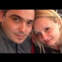 Тони Димитрова и бившия ѝ мъж отново намериха път един към друг (Снимки):