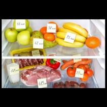В коя храна колко захар има и с кои ще отслабнем най- бързо, а с кои ще качим килограми