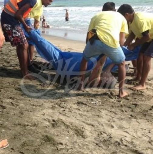 Днес на Илинден морето взе своята жертва - 17-годишно момче