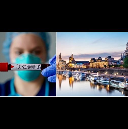 Извънредно! Още една съседна държава въвежда задължителни PCR-тест за българи от утре: