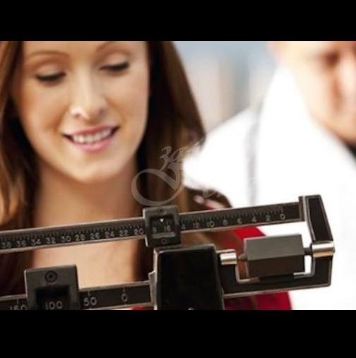 Правилното тегло, което се препоръчва от лекарите! Идеална таблица за изчисляване на теглото