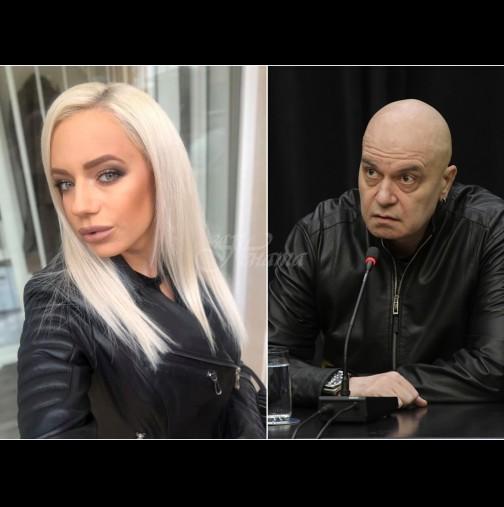 Психоложката Лилия Стефанова каза истината за връзката си със Слави Трифонов (Снимки):