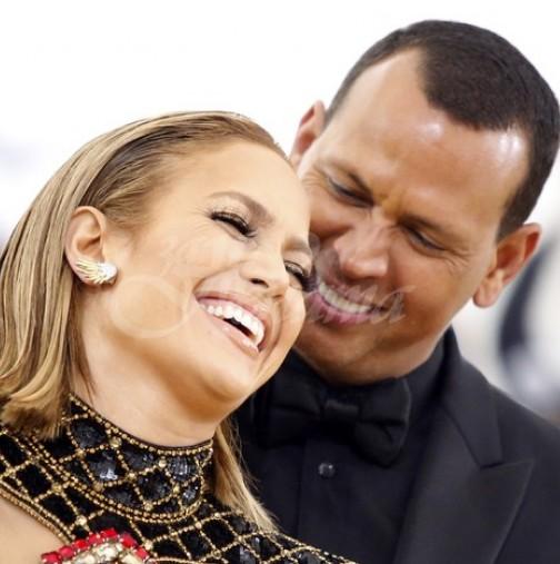 Вижте в какъв лукс живее Дженифър Лопес и мъжа й Алекс Родригес (снимки)