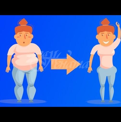 Добавете тези храни към ежедневния си режим, за да стопите килограми и да останете здрави
