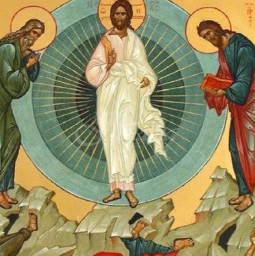 Нa 6-ти август е един от най-светлите христиански празници, свързан с нова надежда