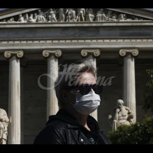 Пълна блокада за Гърция, заради коронавируса