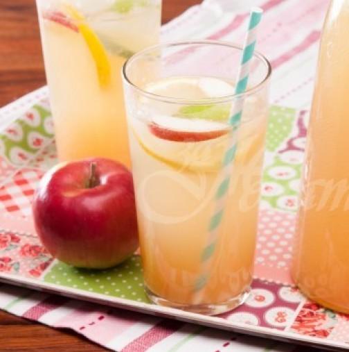 Напитка- смукач на мазнини! 4 съставки- 1 ефект (бързо отслабване)