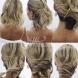 15 летни прически за къса коса- нежни и ефирни, стилни и женствени (Галерия)