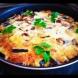 Ред пиленце, ред патладжанче и мнооого настърган кашкавал! Уникална лятна вкусотия в чиния:
