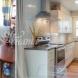 11 дълги и тесни кухни, превърнати в истински шедьоври с точния дизайн (Галерия)