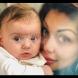 Пълен шаш! Джулиана Гани и бебето ѝ отвлечени от най-големия ѝ фен! (Снимки):