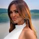 Глория показа убийствено тяло на плажа (снимки)