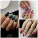 23 стилни дизайна за бадемови нокти! Нежност, класа и грация!