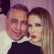 Бившият зет на Стоичков показа новата жена до себе си (снимка)