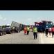 Отново ад на пътя: 2 катастрофи блокираха магистрала Тракия