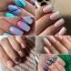 Свежи идеи за красив маникюр на къси нокти