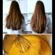 2 лъжици и косата не спира да расте! Жените избраха най-ефикасната маска за сгъстяване и против косопад: