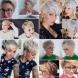 18 красиви къси прически от различни ъгли за стилни дами