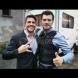 Иво Аръков в хитов турски сериал