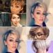 20 модерни идеи за прически с бретон