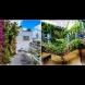Градски оазис на балкона - 20 цветни идеи за отдих през лятото (Снимки):