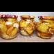 Миналата година 20 буркана не стигнаха до зимата - с тази лесна рецепта патладжаните стават като пържоли: