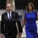 Президентът и Деси Радева с романтична годишнина - всичко за тайната им сватба (Снимки):