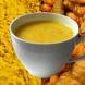 Вълшебен лек с куркума - Рецепта за златно мляко от Древна Индия