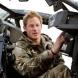 Принц Хари прекратява пилотската си кариера