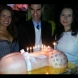 Вижте каква нелепа торта получи Кобилкина за празника си