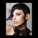 Модерни къси прически с бретон за 2014