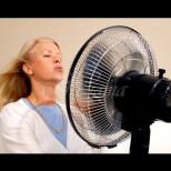 Причини за горещи вълни и изпотяване при жени, които не са свързани с менопаузата