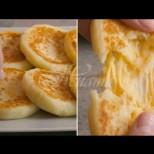 Бързи картофени питки за 5 минути-Докато се усетите и са готови!