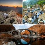 Родопски властелини - топ 10 на най-красивите и мистични места в Родопите (Снимки):
