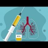 Фактите: Ето с колко пада заболеваемостта от COVID-19, ако имате БЦЖ-ваксина:
