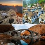 ТОП 10 на забележителностите в Родопите (Снимки):