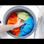 5 непростими грешки при прането на хавлиените кърпи, които ги правят остри като шкурка и ги карат да миришат на спарено