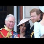 Принц Чарлз спря кранчето на Меган и Хари (Снимки):