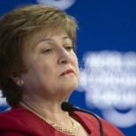 Кристалина Георгиева предизвика паника с изказването си-При втора вълна, това ще бъде краят!