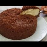 Без печене-Райска торта със заквасена сметана-Просто се топи в устата ти!
