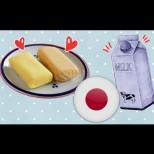 Светът полудя по японските млечни бонбони от 2 продукта - всички искат рецептата на 1000 години!