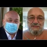 """Министър Красен Кралев след 12-дневна битка в Интензивното с COVID-19: """"Вирусът е жесток! Никой не е застрахован!"""""""