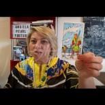 Таро хороскоп на Анджела Пърл за септември-Видео-Добра финансова печалба за Везни, ярък успех за Скорпион