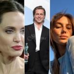 Анджелина Джоли нямаше как да не разбере за новия романс на Брад Пит-Ето как реагира!