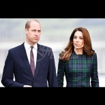 Труп на жена изплува в имението на Кейт и Уилям! (Снимки):