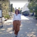 Ани Цолова се впуска в ново, вълнуващо предизвикателство
