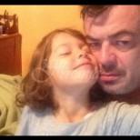 Ето с какво се зае вече порасналата дъщеря на Иван Ласкин и Алекс Сърчаджиева
